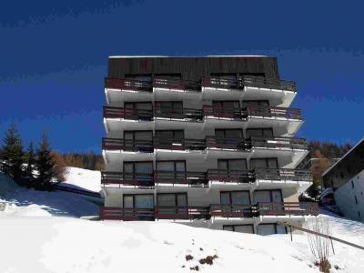 Family ski Résidence le Rey