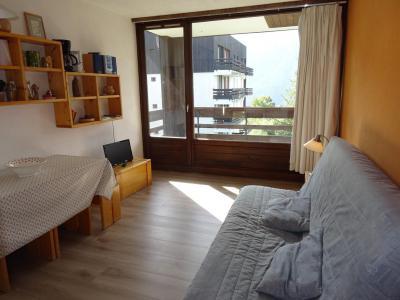 Location au ski Appartement 2 pièces 6 personnes (057) - Résidence le Rey - Peisey-Vallandry - Appartement