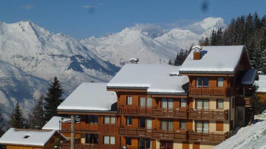 Location au ski Residence Les Epilobes - Peisey-Vallandry