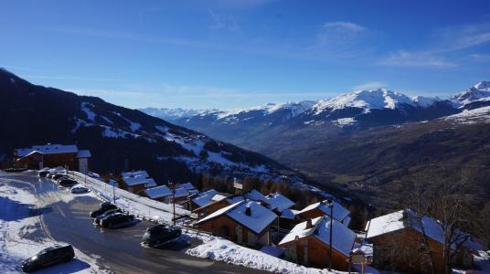 Location au ski Appartement duplex 4 pièces 8 personnes (10) - Residence Les Epilobes - Peisey-Vallandry