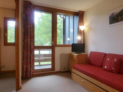 Location au ski Studio cabine 4 personnes (83) - Residence Les Michailles - Peisey-Vallandry