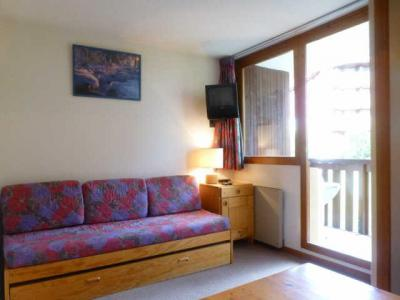 Location au ski Studio cabine 4 personnes (12) - Residence Les Michailles - Peisey-Vallandry