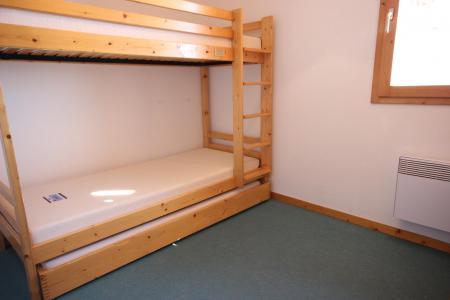 Location au ski Appartement 4 pièces 8 personnes (05) - Résidence les Presles - Peisey-Vallandry - Chambre