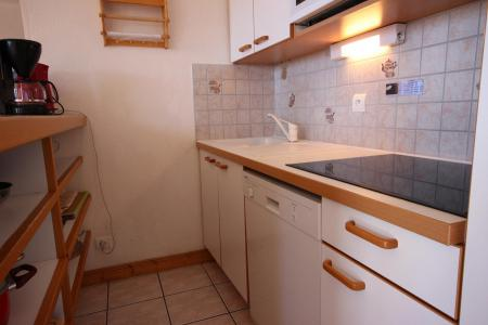 Location au ski Appartement 4 pièces 8 personnes (05) - Résidence les Presles - Peisey-Vallandry - Cuisine