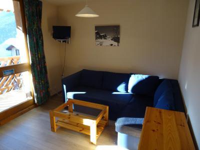 Location au ski Appartement 2 pièces coin montagne 6 personnes (26) - Résidence les Soldanelles - Peisey-Vallandry - Appartement
