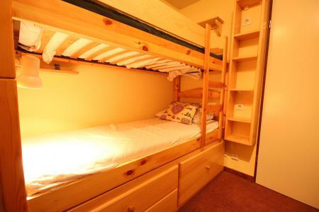 Location au ski Studio coin montagne 4 personnes (38) - Résidence les Soldanelles - Peisey-Vallandry - Chambre