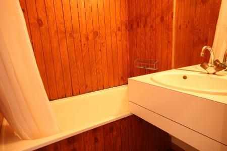 Location au ski Studio 4 personnes (420) - Résidence Michailles - Peisey-Vallandry