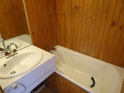Location au ski Studio cabine 3 personnes (617) - Résidence Michailles - Peisey-Vallandry