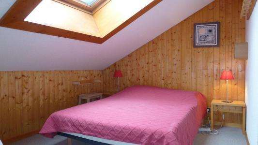 Location au ski Appartement 2 pièces 5 personnes (618) - Résidence Michailles - Peisey-Vallandry - Chambre