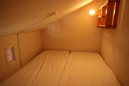 Location au ski Studio 4 personnes (420) - Résidence Michailles - Peisey-Vallandry - Chambre