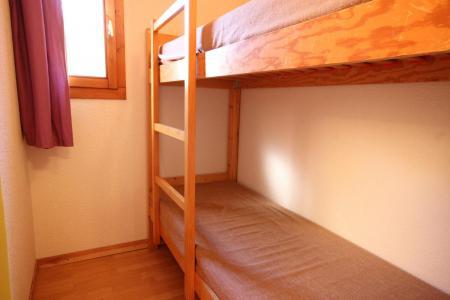Location au ski Studio cabine 4 personnes (419) - Résidence Michailles - Peisey-Vallandry - Chambre