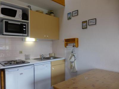 Rent in ski resort 3 room mezzanine apartment 6 people (4108) - Résidence Neige et Soleil A - Peisey-Vallandry