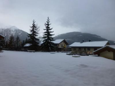 Location au ski Appartement 3 pièces coin montagne 8 personnes (4201) - Residence Neige Et Soleil B - Peisey-Vallandry