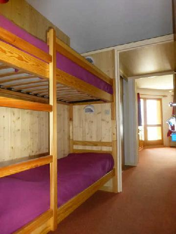 Location au ski Appartement 2 pièces coin montagne 6 personnes (4204) - Residence Neige Et Soleil B - Peisey-Vallandry
