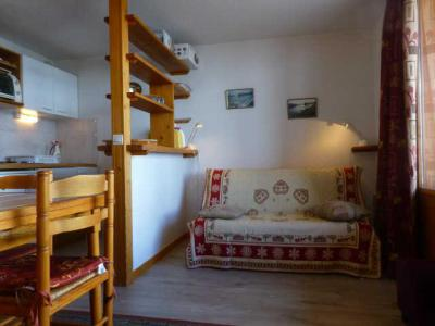 Location au ski Appartement 2 pièces coin montagne 6 personnes (47112) - Residence Petite Ourse - Peisey-Vallandry