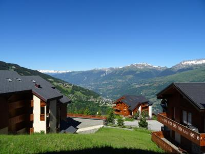 Location au ski Appartement 2 pièces coin montagne 7 personnes - Residence Petite Ourse A - Peisey-Vallandry
