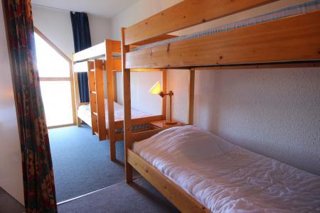 Location au ski Appartement 2 pièces coin montagne 7 personnes - Résidence Petite Ourse A - Peisey-Vallandry - Chambre