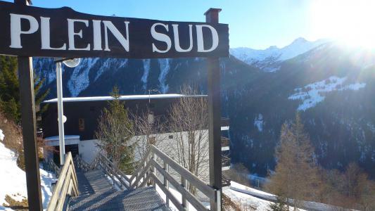 Location au ski Résidence Plein Sud - Peisey-Vallandry