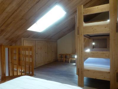 Rent in ski resort 3 room apartment sleeping corner 6 people (5239) - Résidence Praz de l'Ours B - Peisey-Vallandry