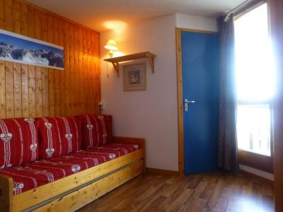 Rent in ski resort 2 room apartment 4 people (5244) - Résidence Praz de l'Ours B - Peisey-Vallandry