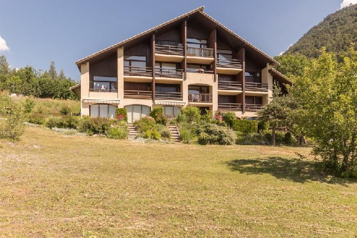 Hébergement au ski Residence Adonis B