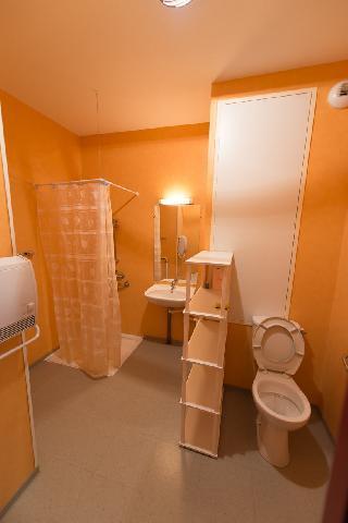 Rent in ski resort Studio sleeping corner 4 people (442) - La Residence Le Palatin - Pelvoux - Bunk beds