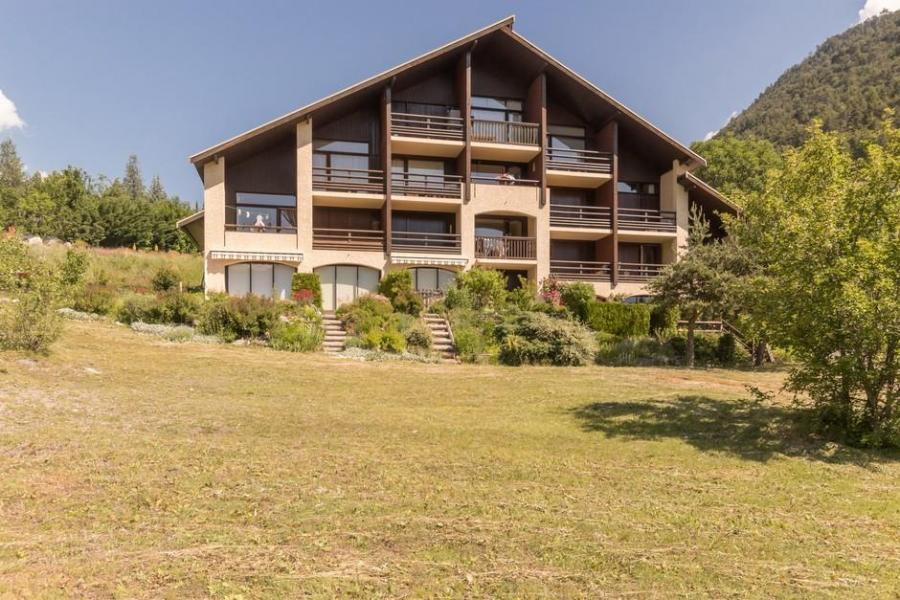 Location au ski Residence Adonis A - Pelvoux