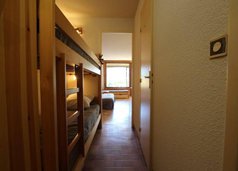 Location au ski Appartement 1 pièces 6 personnes (ADO4B) - Résidence Adonis B - Pelvoux - Coin montagne