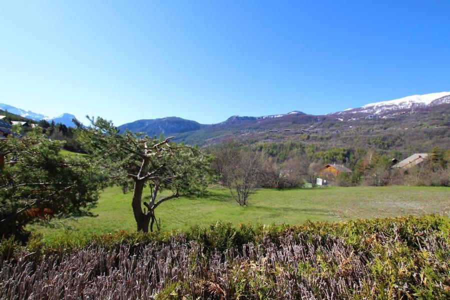 Ski verhuur Appartement 2 kamers 6 personen (ADO4B) - Résidence Adonis B - Pelvoux - Badkamer