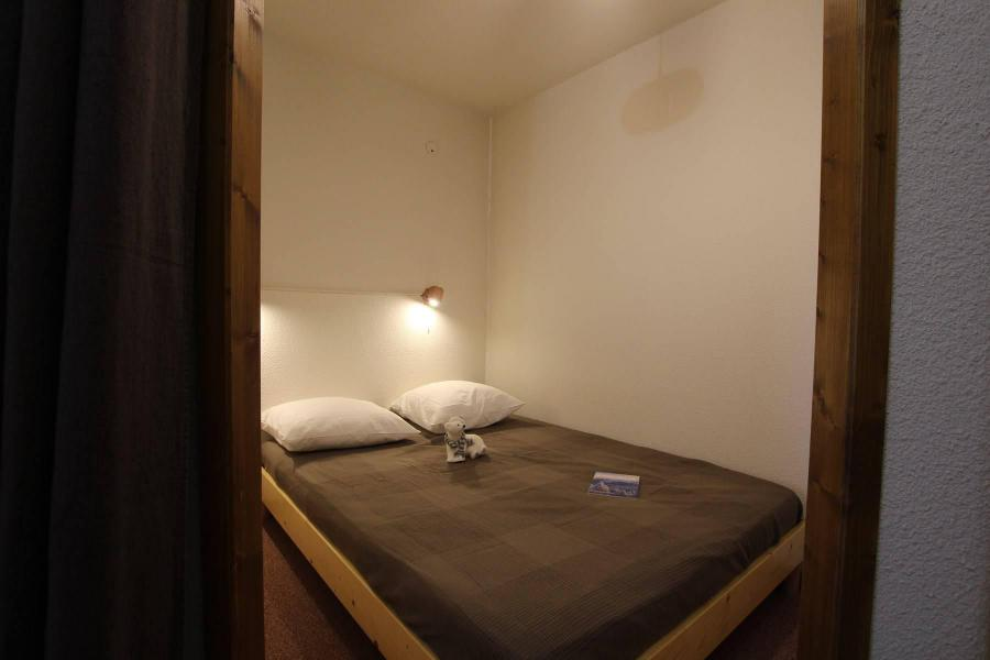 Ski verhuur Appartement 2 kamers 6 personen (ADO4B) - Résidence Adonis B - Pelvoux - Cabine