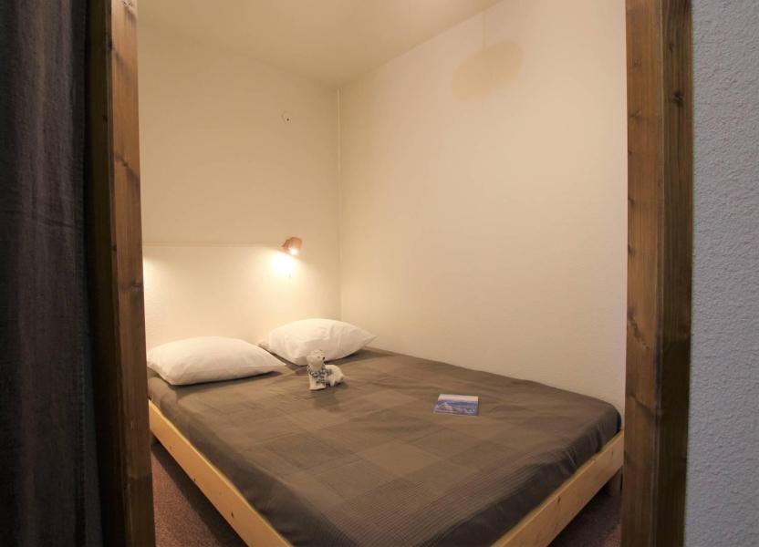 Ski verhuur Appartement 2 kamers 6 personen (ADO4B) - Résidence Adonis B - Pelvoux - Slaapnis