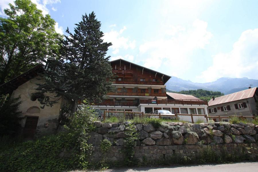 Аренда на лыжном курорте Апартаменты 3 комнат 6 чел. (214) - Résidence Belvédère - Pelvoux