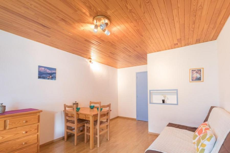 Location au ski Studio 4 personnes (110) - Residence Dauphinelles - Pelvoux