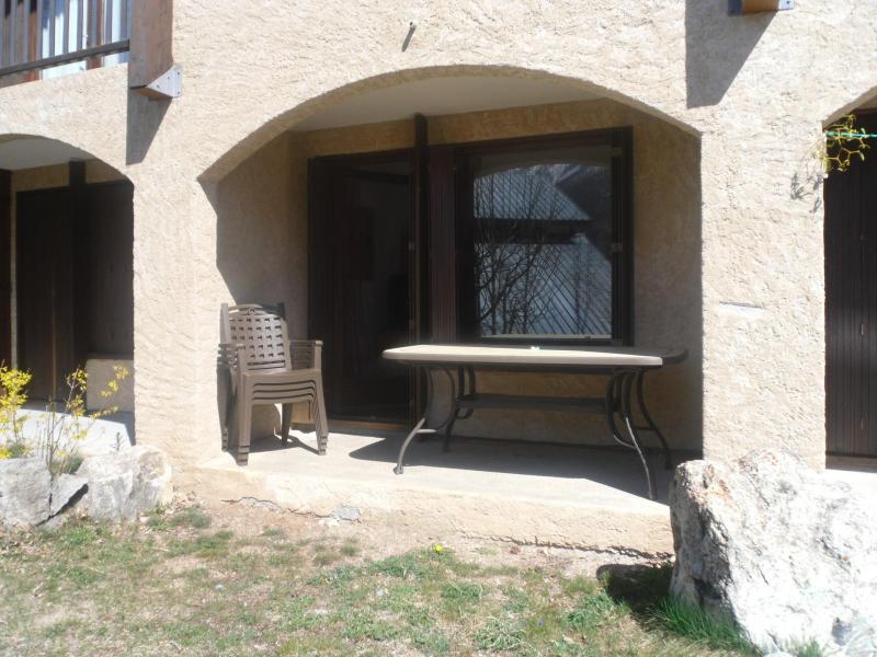 Location au ski Studio 4 personnes (102) - Residence Dauphinelles - Pelvoux