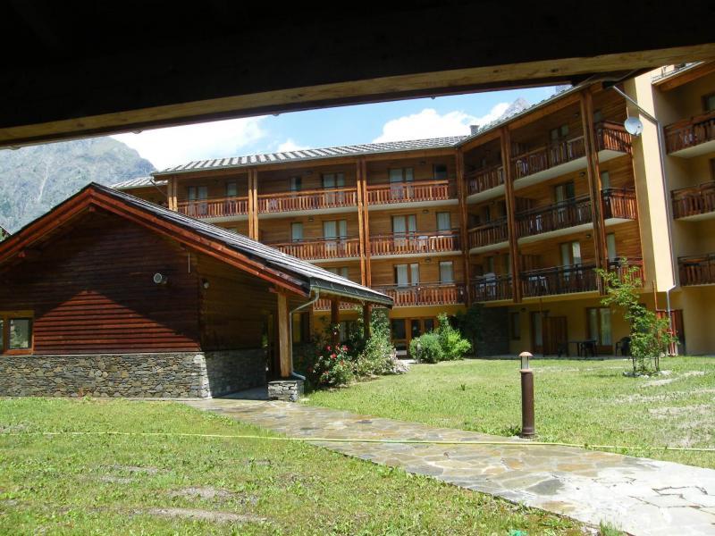Location au ski Residence Le Palatin - Pelvoux