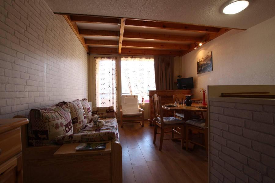 Location au ski Appartement duplex 3 pièces 6 personnes (ANEM26) - Résidence les Anémones - Pelvoux
