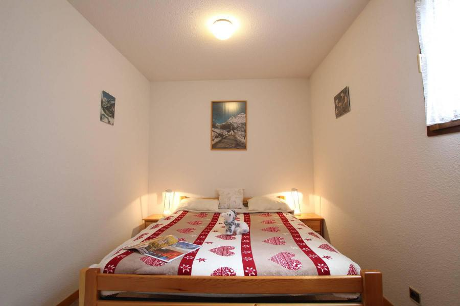 Location au ski Appartement 2 pièces 6 personnes (05G) - Résidence les Cytises - Pelvoux