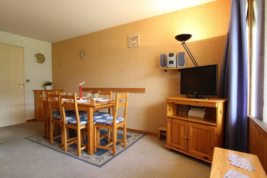 Location au ski Appartement 2 pièces 6 personnes (05G) - Résidence les Cytises - Pelvoux - Appartement
