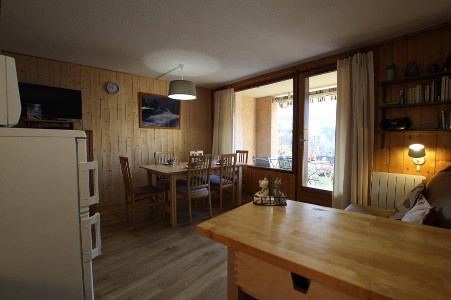 Location au ski Appartement 2 pièces 6 personnes (CYT01F) - Résidence les Cytises - Pelvoux - Appartement