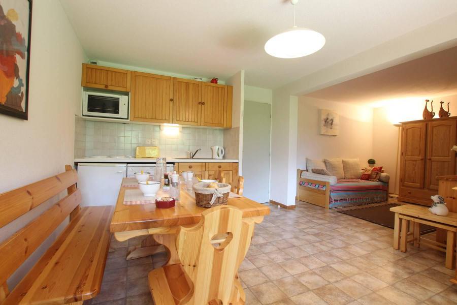 Аренда на лыжном курорте Апартаменты 2 комнат 5 чел. (VAL640-B19) - Résidence les Garances - Pelvoux