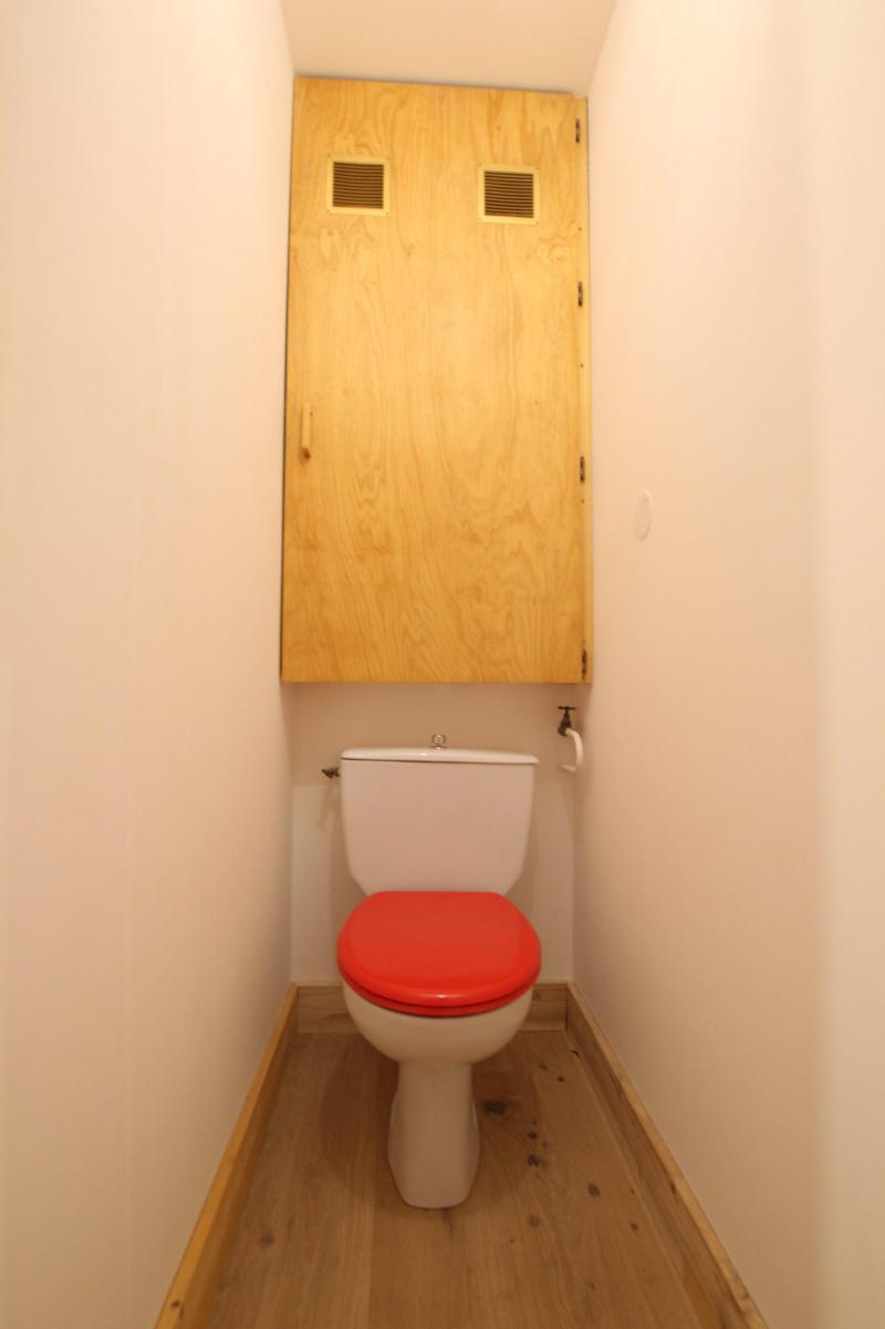 Location au ski Appartement 3 pièces mezzanine 6 personnes (VAL03C) - Résidence Valérianes - Pelvoux