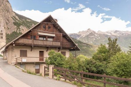 Аренда на лыжном курорте Апартаменты 2 комнат 2 чел. (002) - Maison en Pierre - Pelvoux