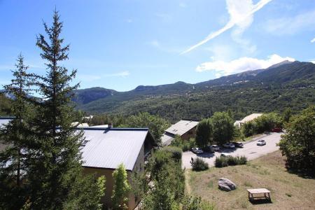 Аренда на лыжном курорте Квартира студия мезонин 4 чел. (215) - Résidence Dauphinelles 2 - Pelvoux