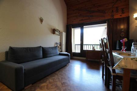 Аренда на лыжном курорте Апартаменты 2 комнат с мезонином 6 чел. (311) - Résidence Dauphinelles 3 - Pelvoux