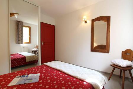 Аренда на лыжном курорте Апартаменты 2 комнат кабин 6 чел. (42) - Résidence le Palatin - Pelvoux