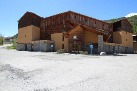 Аренда на лыжном курорте Résidence le Palatin - Pelvoux