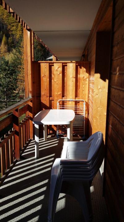 Location au ski Appartement 2 pièces cabine 6 personnes (10) - Residence Le Palatin - Pelvoux - Cabine