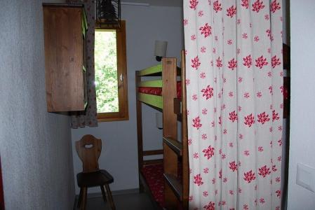 Location au ski Appartement 2 pièces cabine 6 personnes (42) - Residence Le Palatin - Pelvoux - Cabine