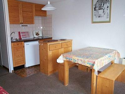 Location Pelvoux : Residence Les Anemones hiver
