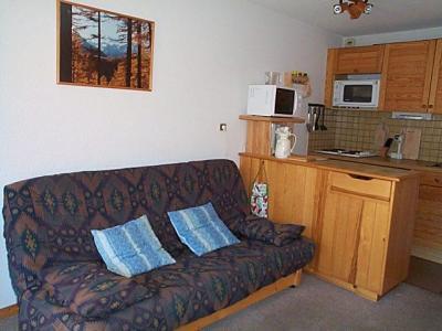 Location au ski Appartement 2 pièces 6 personnes (05G) - Residence Les Cytises - Pelvoux